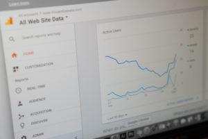 Règles de base compte Analytics
